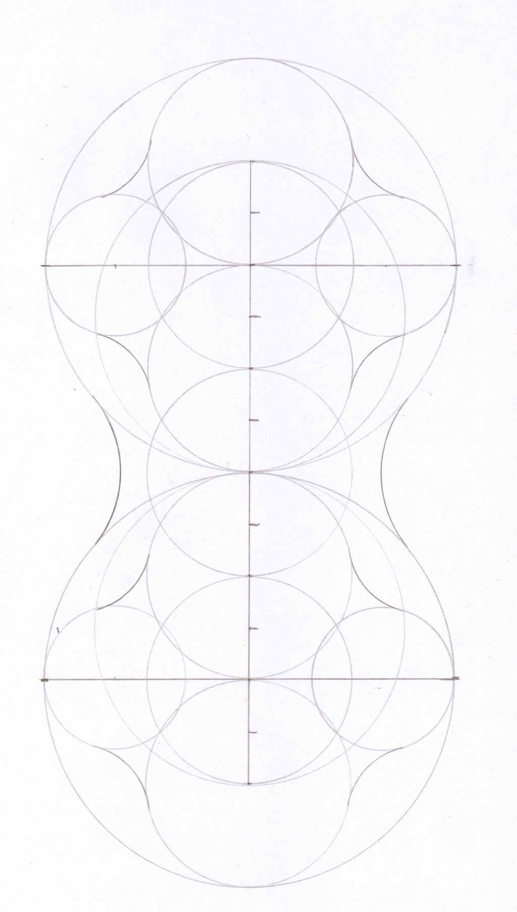 Circle Design by scetxr-efx