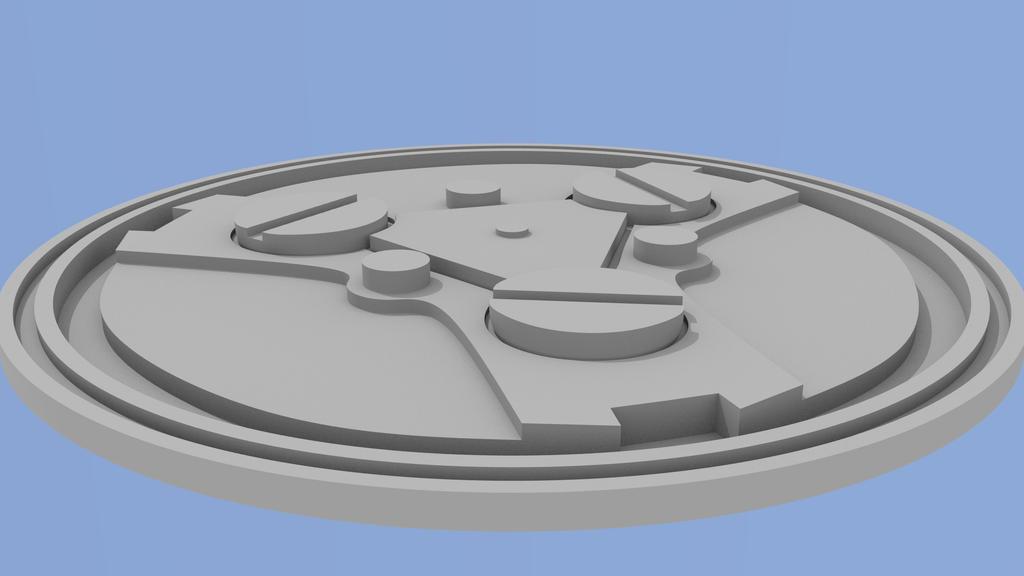 Gear Detail by scetxr-efx