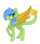 (AT) Nice Wings by Callama-Team