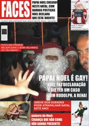 Santa Claustrofobia...