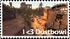 Stamp: Attempt 1 by Ghosttrickpikmin