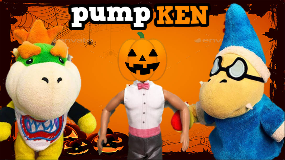 Sml Thumbnail Pumpken By Williamseanmcauliffe On Deviantart