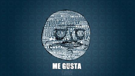 MeGusta Wallpaper
