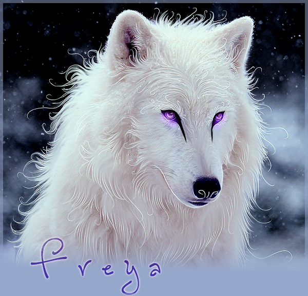 Freya v2 by Penguiduck