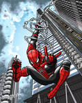 Spider-Man: Far From Home in color