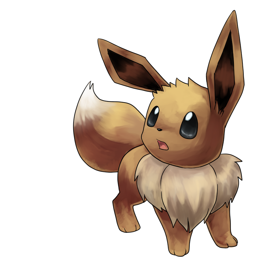 Eevee Download Images Photos And Pictures