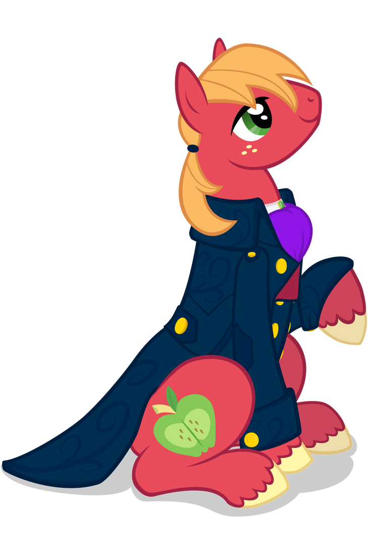 One Fabulous Farmer by CosmicWaltz