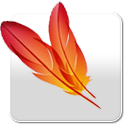 ImageReady Icon by knightinarms
