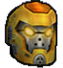 Tribes Vengeance Icon by knightinarms