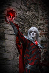 Vladimir Bloodlord Cosplay by MistveinCosplay