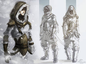 winter armor
