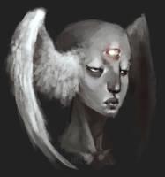 wings by Bethaleil