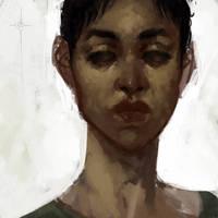 homegirl by Bethaleil