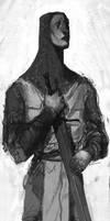 a deodanic knight