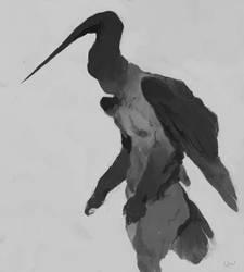 birdman by Bethaleil