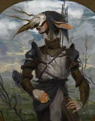 the watcher of the waxbloom moor