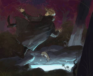 the moonwell of twilight grove