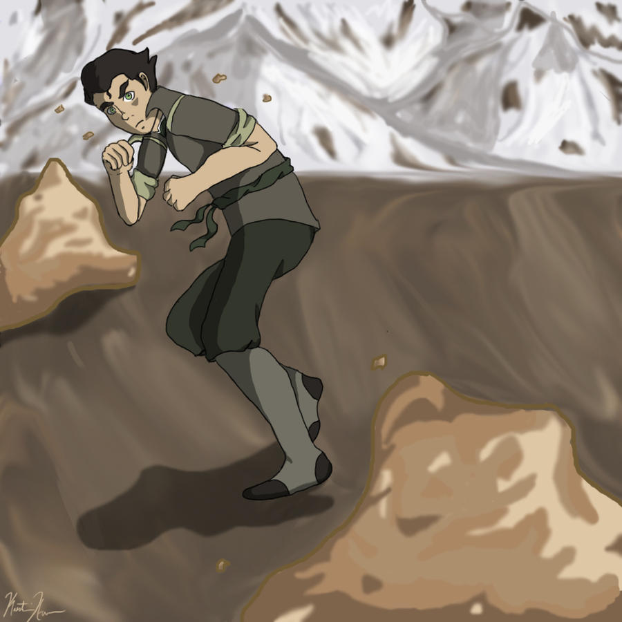 Bolin Finale Colored by quidditchchick004