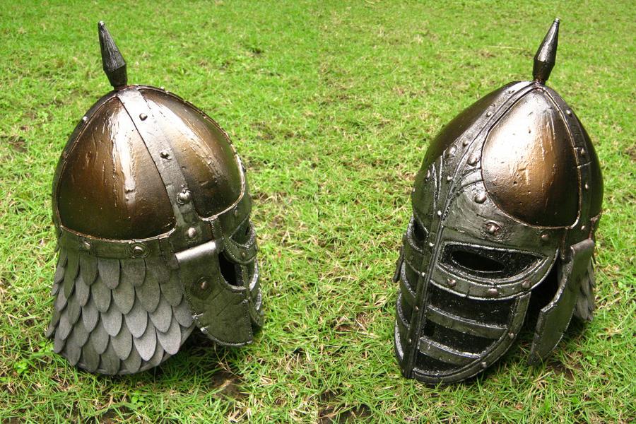 Skyrim Guard Helmet Buy - Panamerican Electronics