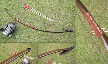 Adventurer's Longbow