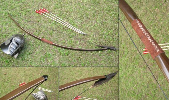 Adventurer's Longbow