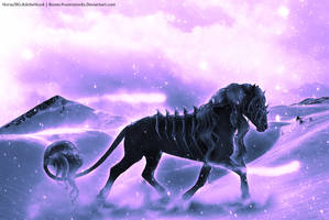 HEE Boneyard by AThousandWishes1
