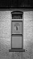 Sam Spade's office