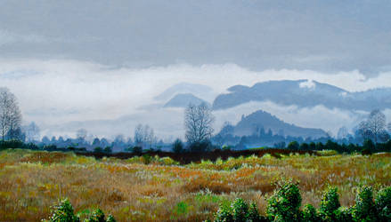 Field of Myst by topazlights