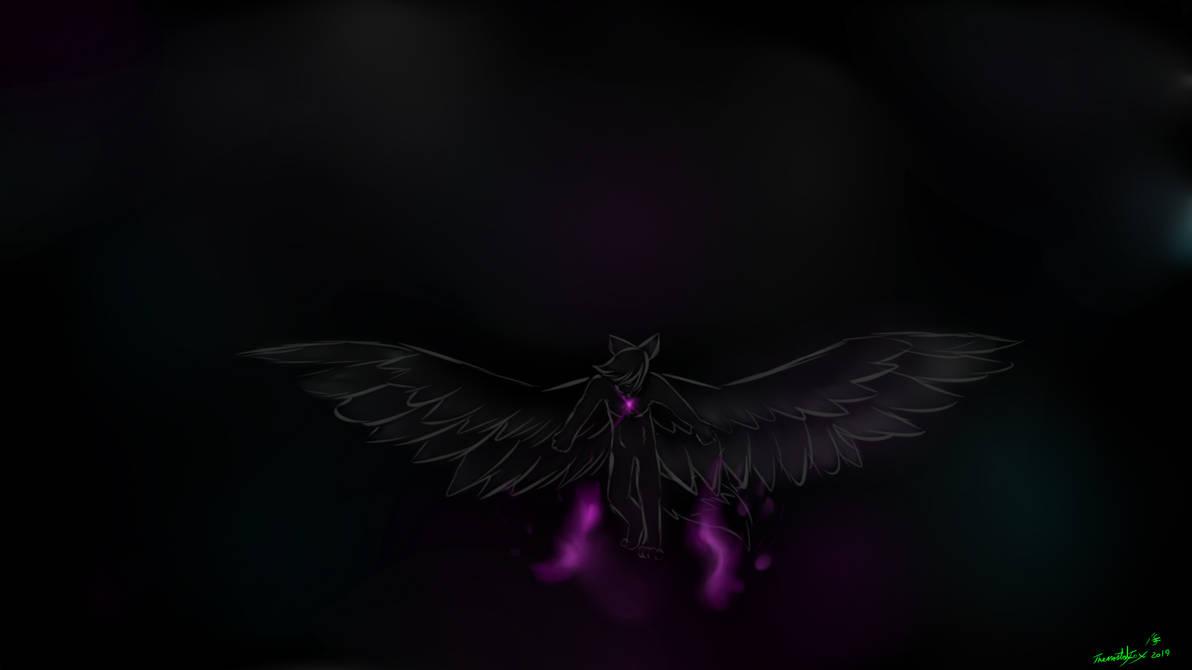Darker by TheMortalFox