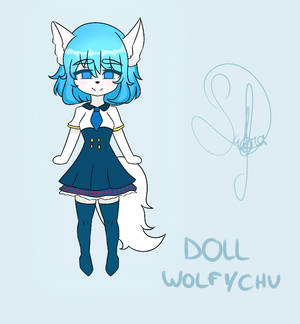 The Doll Wolfy