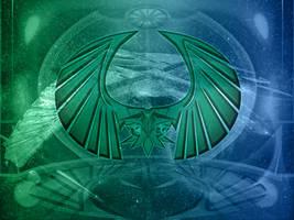 Romulan Star Empire mkIII by Valdore