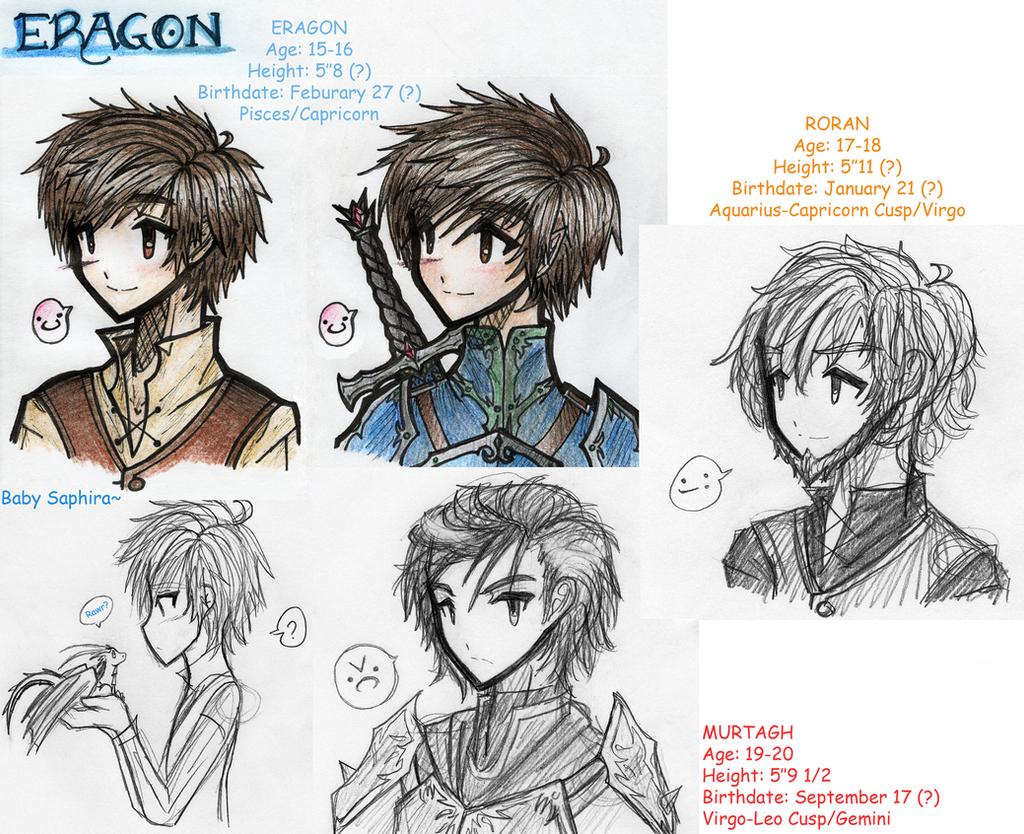 eragon drawings - photo #33