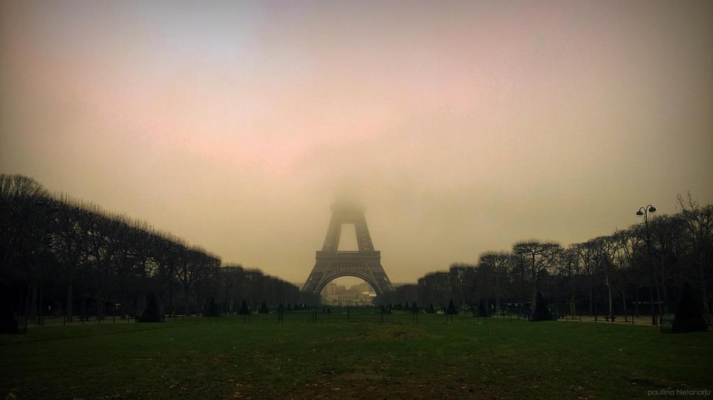 Mist by shamandalies