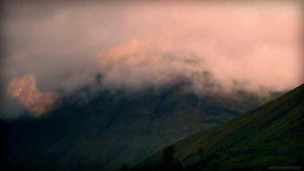 Misty mountain001