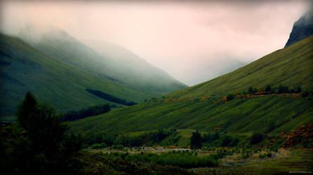 Misty mountain002