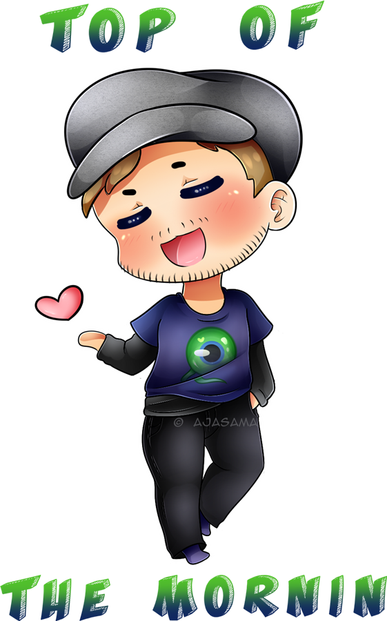 chibi markiplier and jacksepticeye - photo #16