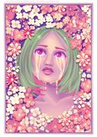 Blooming by artofAJA