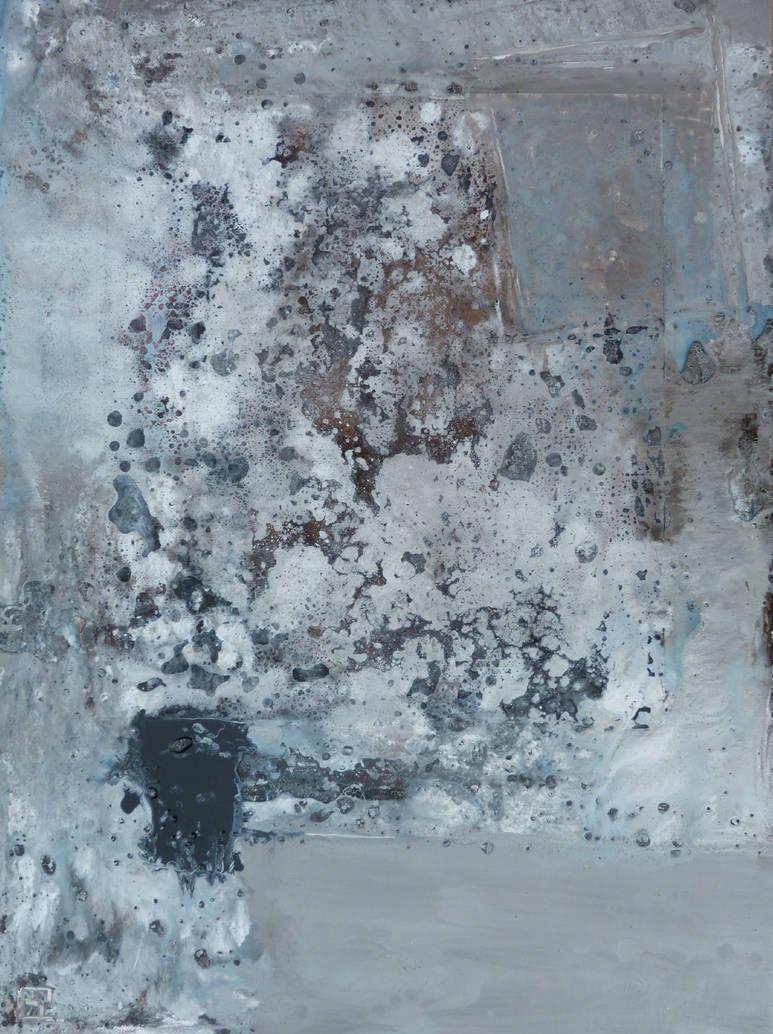 Uprain. 57 x 78 cm by criviere