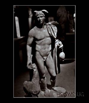 Hermes Helios