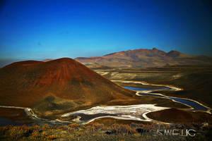 Silenced Volcano