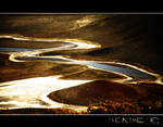 Fading Lines of Gone II by Hermetic-Wings