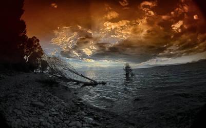 The Sea Inside of me