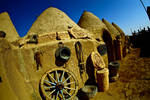 Houses of Harran
