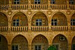 Oldest Monastery of Suryanians...