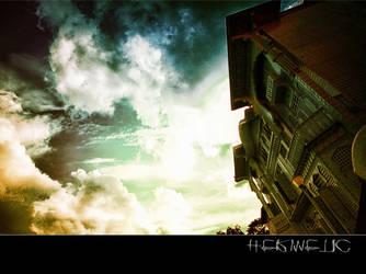 Dreamy side of Istanbul by Hermetic-Wings