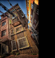 Buildings has memories