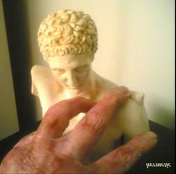 LVN Hands of a stranger 1