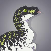 Ojobi's Utahraptor Profile