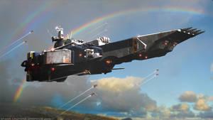 SDF MACROSS: Zor's Legacy by WolfKroger74