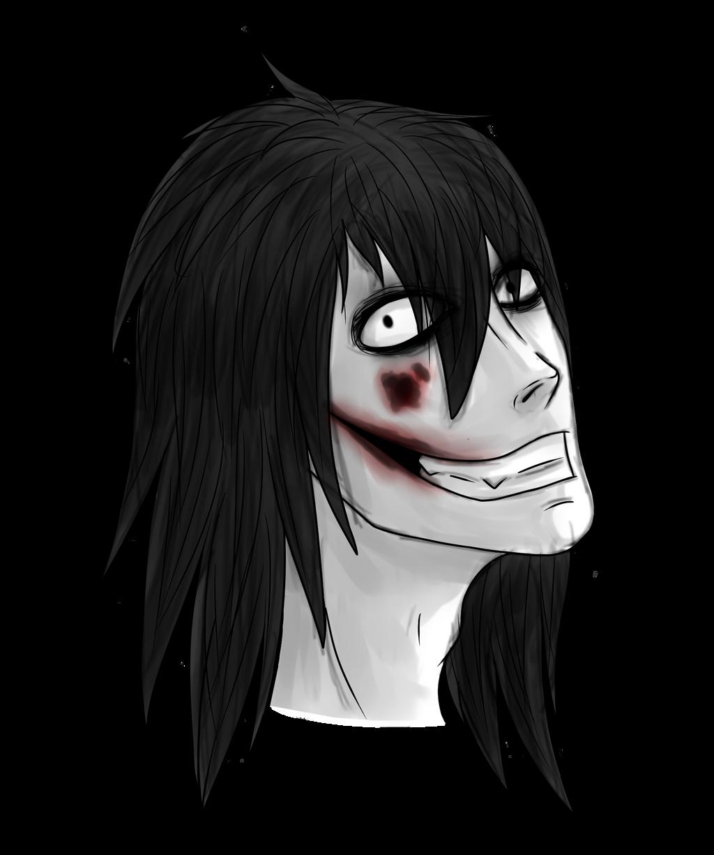 Jeff the killer by Satoga